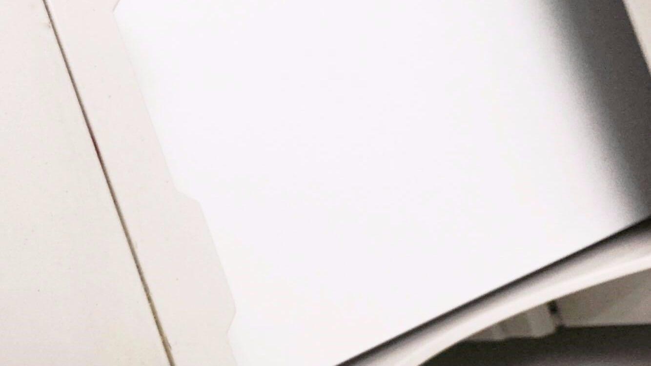 SG Copier Paper