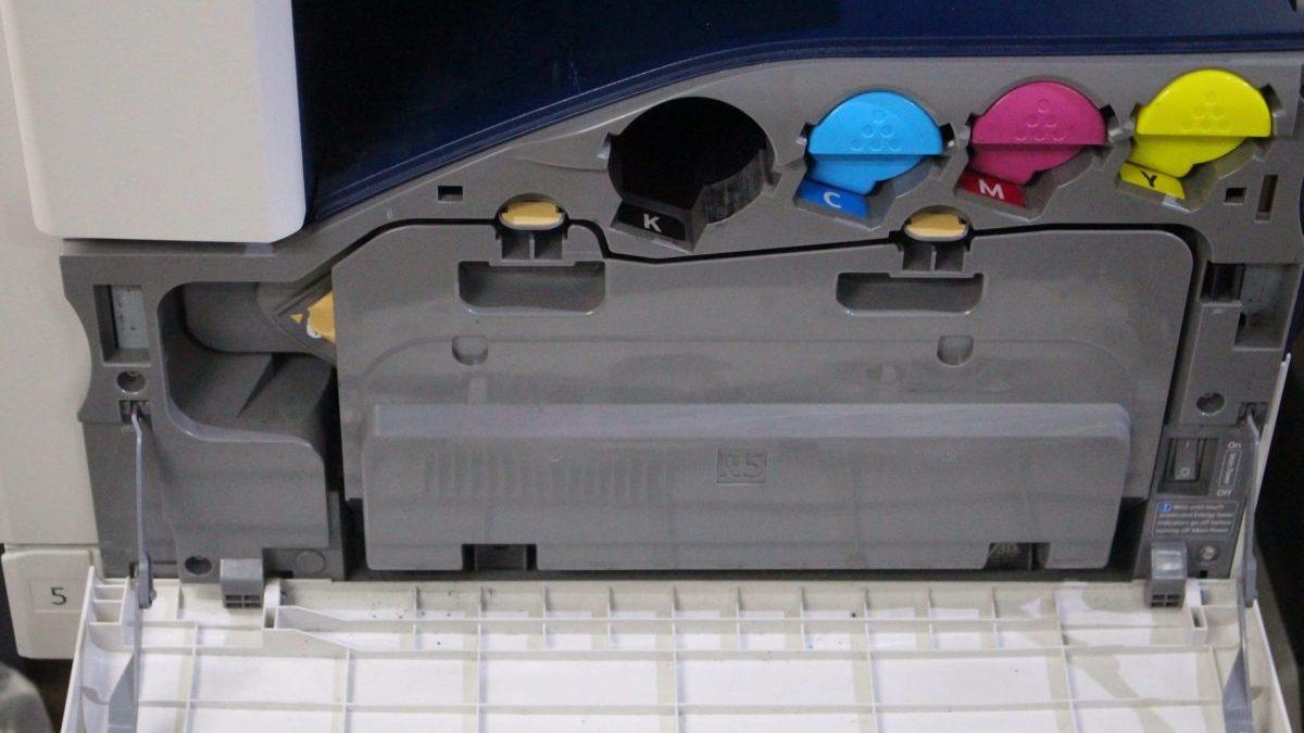 SG Fuji Xerox Toner