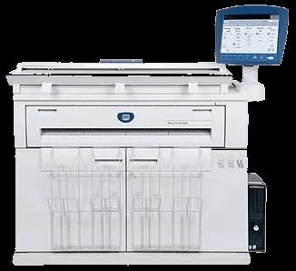 SG Fuji Xerox Copier